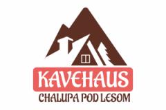 Kavehaus - Chalupa pod lesom