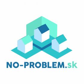 No-Problem.SK logo