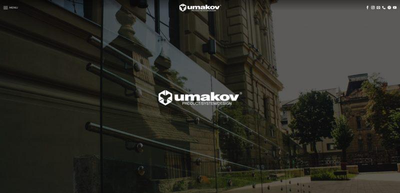 Umakov Inspirations